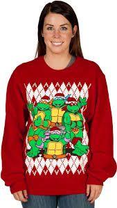 Teenage Mutant Ninja Turtle Christmas