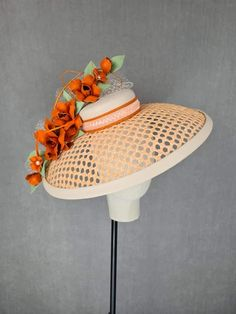 MBM2286 – Millinery By Mel News Design, All Design, Fascinators, Hats, How To Wear, Hat, Hipster Hat