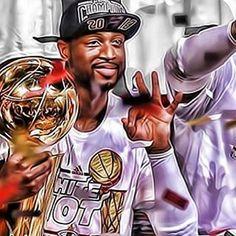 Miami Heat 2013 NBA Champions!