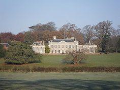 Downes Hall