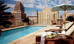 The Mokara Hotel  Spa in San Antonio, TX #WorldsBestHotels2014
