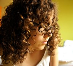 Photo challenge with Ula Phelep. Day 1. Subject- YOUR HAIRSTYLE. 6 May 2013. Photo (c) me