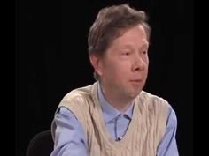 Eckhart Tolle - Still YET Alert