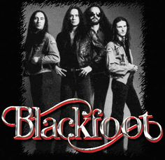 "blackfoot the band | Southern Rock Allstars and Blackfoot drummer Jakson ""Thunderfoot ..."