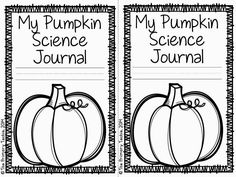 The Primary Techie: The Life Cycle of a Pumpkin with Free Science ...