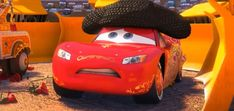 Should I Stay or Should I Go? — Lightning McQueen in Mater's Tall Tales Disney Cars Movie, Disney Cars Party, Car Party, Jungle Party, Thomas The Train, Lightning Mcqueen, Train Car, Baby Disney, Car Pictures