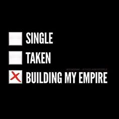 All day everyday. Who else can relate? Double tap & tag a friend. If you are not building your empire then who will? Click link in bio