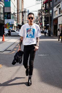 Image result for venice beach street style