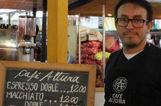 La aventura del café peruano en Chile (INTERACTIVO) - http://paraentretener.com/la-aventura-del-cafe-peruano-en-chile-interactivo/