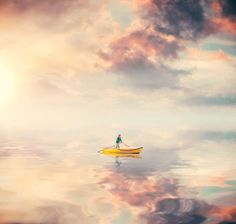 Creative Photo Manipulations by Anthony Hearsey #inspiration #photography