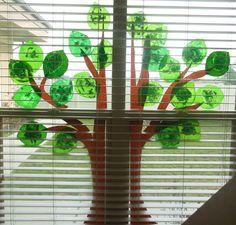 Seasons Tree - Summer