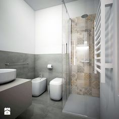 Discover recipes, home ideas, style inspiration and other ideas to try. Design Case, Small Bathroom, Toilet, Sweet Home, Bathtub, Projects, Inspiration, Yves Rocher, Grande
