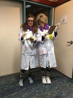 Mad scientist costumes                                                                                                                                                                                 More