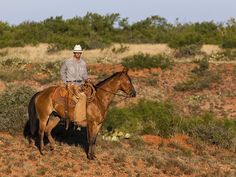 The W.T. Waggoner Ranch is considered one of the last remaining hallmarks of Texas cowboy culture.