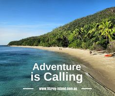 Adventure is calling your name!www.fitzroy-adventures.com.au