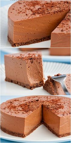 Pudding Recipes Snack Recipes Pastry Cake Russian Recipes Sweet Cakes Cheesecake Recipes Food Photo No Bake Cake Vanilla Cake Pudding Recipes, Snack Recipes, Dessert Recipes, Cooking Recipes, Russian Recipes, Food Cakes, Sweet Cakes, Savoury Cake, Mini Cakes