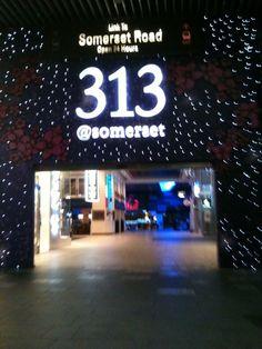 313@somerset 【買物】モール(Typo)文房具