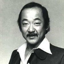 Pat Morita, actor 1932-2005                                                                                                                                                                                 More