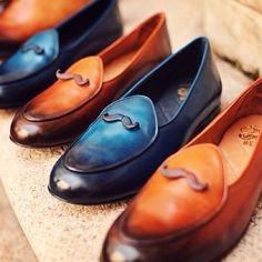 @mararomrraro loafers.