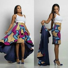 Having a beautiful Ankara fabric is quite different from making the best Ankara Style from it. When it comes to Ankara designs, Nigerian women are very choosy and are often lost with what style they actually want their fashion designer to make. Not to worry, we've made your decision easier by...