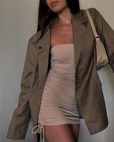 Mode Outfits, Trendy Outfits, Summer Outfits, Fashion Outfits, Urban Style Outfits, Travel Outfits, Blazer Fashion, Chic Outfits, Looks Street Style