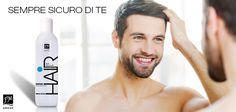 Grazie ai minerali del mar Morto, lo #shampoo #antiforfora della linea FM Hair ripristina l'equilibrio naturale del cuoio capelluto, conferisce ai capelli un effetto sano e radioso, lasciandoli per tutto il giorno luminosi e morbidi.
