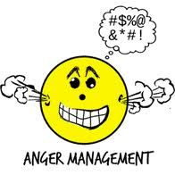 "Anger Mgmt for Kids; article with 6 steps: identify anger warnings, recognize potential triggers, develop a feeling vocab, teach healthy anger mgmt skills, use time out when inappropriate anger persists, and create ""time on"" spots to help alleviate outbursts."