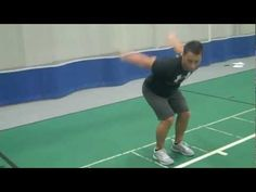 KNPE 314 Long Jump Training