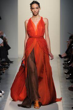 Bottega Veneta Spring 2012 Ready-to-Wear - Collection - Gallery - Look 1 - Style.com