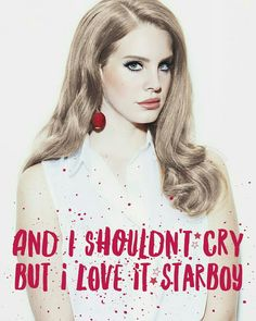 Lana Del Rey + The Weeknd #Stargirl_Interlude