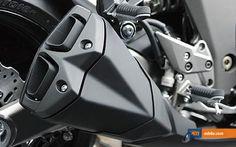 2011 Kawasaki Z 1000 SX