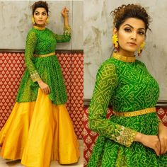 Indian Fashion Dresses, Indian Gowns Dresses, Frock Fashion, Indian Designer Outfits, Designer Dresses, Fashion Outfits, Rock Outfits, Edgy Outfits, Punk Fashion