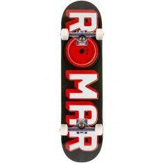 """Blind Romar 33 RPM Skateboard Complete - 8.0"""""""
