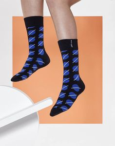 49af9a44b5bc4 Items similar to LØVE + FUN Socks First Season - For Man on Etsy