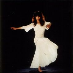 Kate Bush's Wuthering Heights