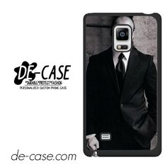 Jason Statham Suit DEAL-5827 Samsung Phonecase Cover For Samsung Galaxy Note Edge