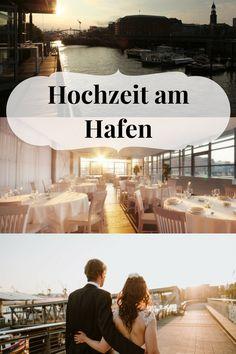 Hochzeit im Hamburger Hafen im Fleet 3 Wedding
