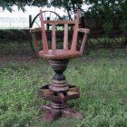 Groovystuff Santa Fe Pub Table Chair