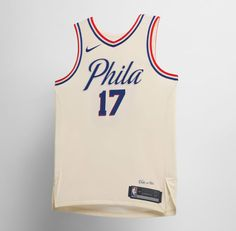 Here s a complete look at Nike s NBA City Edition jerseys for the 2017-18  season 8adc979f7