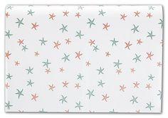 Pattern Tissue Paper - Coastal Tissue Paper, 20 x 30' (200 Sheets
