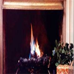 Find out how you can add color to fireplace flames for Christmas, includes a list of chemicals and fire starting materials to use in the fireplace and instructions for creating colored fireplace flames. Originally published as