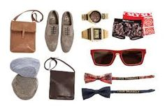 Image result for accessories for men