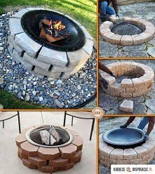 Pomysł na ognisko,grill