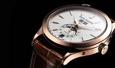 Timeless piece by Patek Philippe - GentlemenTools