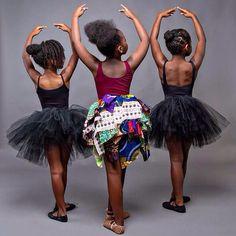 Beautiful Black Babies