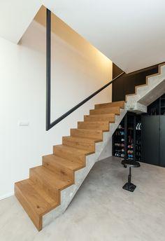 Loft na Proseku   Insidecor - Design jako životní styl