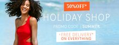 Get 30% OFF On Everything At La Redoute | Free Delivery