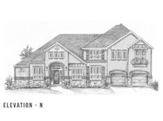 realtor.com M845 Plan at Benders Landing Estates Spring, TX 77386 4 bd • 4 full, 1 half ba • 4,081 sq ft