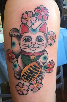 Matt Diehl - Permanent Souvenir Tattoos - Kihei, Maui