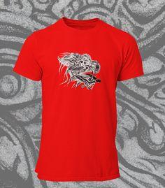 Organic Cotton T Shirts, Tees, Mens Tops, Fashion, Moda, T Shirts, Fashion Styles, Fashion Illustrations, Teas